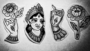 Tattoo by UTCA TATTOOS