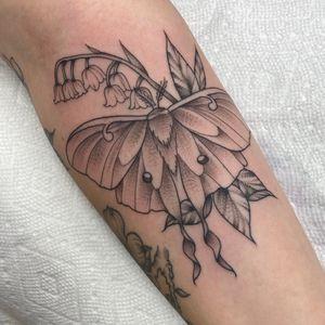 Tattoo from Lau Tattoos