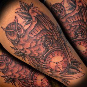 Follow me on Instagram @michaellogan_tattooer