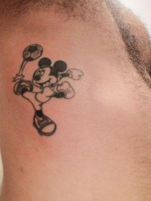 Il secondo tatuaggio