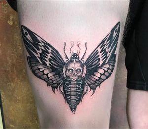 Tattoo from Fla_ink