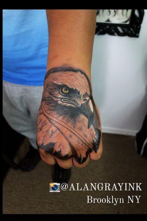 @alangrayink Brooklyn NY, black and gray work, #worldfamousink #fytsupplies #fytsuppliesusa #inkofkings #villainarts #nyempirestatetattooexpo #nyink #vivalatinta2020 #inkedangelzmagazine #electrumstencilprimerproducts #bishoprotary #tattoodo #eagletattoo #handtattoo #electrumsupply #numbskincream #revistatattoobrasil #tattoomediaink #tattoomenstyle #tattoosociety #mdwipeoutz #gorillaglove #camsupply #inkofkings