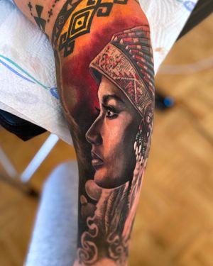 #Onlythebesttattooart #tattoo #ink #cristianrodrigueztattoos #blackandgrey #realism #surrealism #dotwork #ornamental #tribal #geometric #colortattoo #fuerteventura #tattooartist #art #tatuador #canarias #canaryislands #indiantattoo