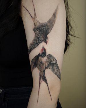 Bird by Ati #Ati