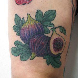 More fruits please #fig #illustrative