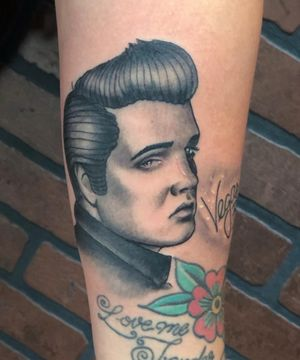 Little Elvis quick banger