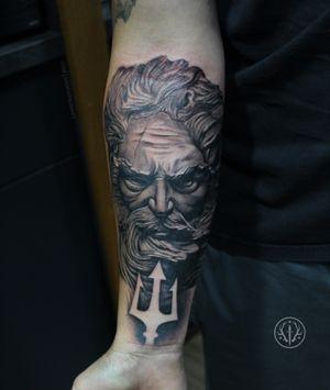 Tattoo from @LewisHazlewood