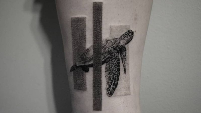 Tattoo from Youssef Soliman