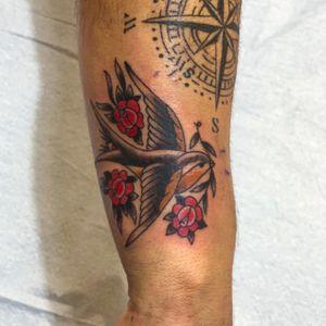 Tattoo from MaIz