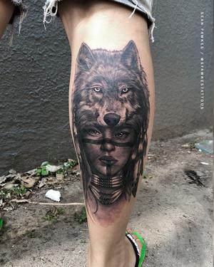 Born Wild . . . #beautiful work by @sfawkestattoos . . . . FOR BOOKINGS: Call - 021/422/2963 Email - info@kakluckytattoos.com . . . @flashheal @creamtattoosupplyza @tattooinc.co.za @ecotatpro @electrumstencilproducts @dynamiccolor @blackclaw @south_african_tattoo_society . . . #tattoos #art #capetown #kakluckytattoos #tattoo #tattooartist #tattoosofig #tattooedlife #kloofstreet #southafrica #420 #tattoodo #skinartmag #inkedlife #tattoosofinstagram #ink #blxckink #capetowntattoo #kaapstad #blackandgrey #realism #tattoophotography #picoftheday