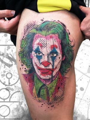 Abstract Joker ??