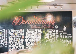 Tattoo by Dreamhands Tattoo