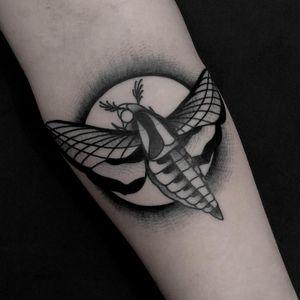 Tattoo from satanischepferde