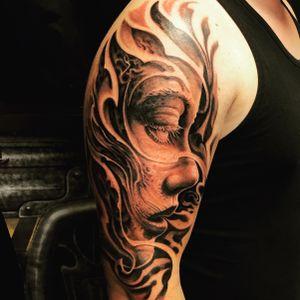 Floyd Varesi Tattoo Sissach Switzerland