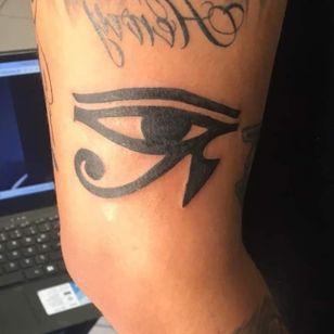 #EyeofHorus