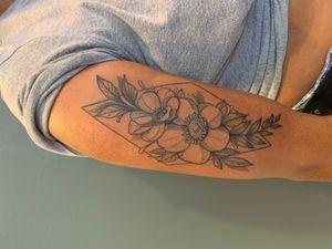 Soft florals!