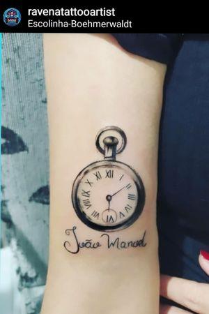 Tattoo by RAVENA Tɒƚƚoo Aɿƚiꙅƚ