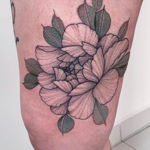 Tattoo by Nora Ink #NoraInk