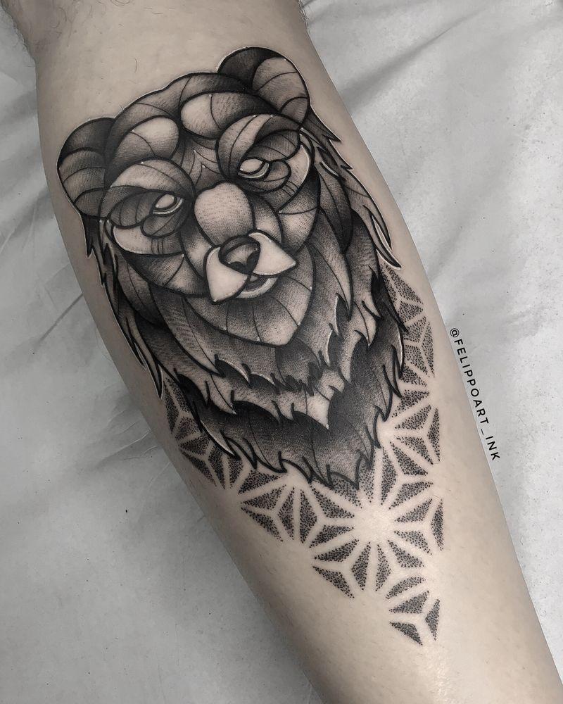 Tattoo from Felippo Gonçalves