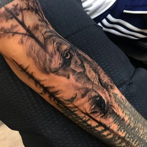 Tattoo by Studio 13 Tattoo