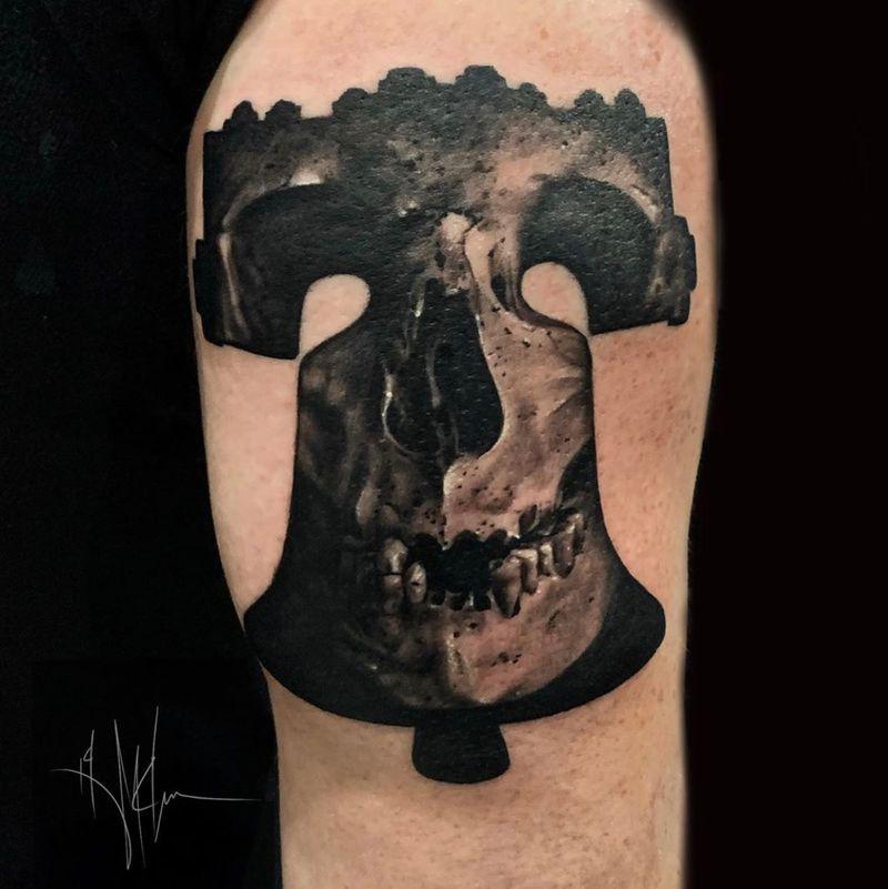 Tattoo from Studio 13 Tattoo
