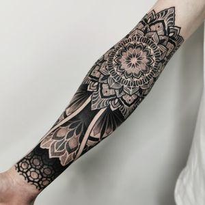Tattoo by Ash Boss #AshBoss