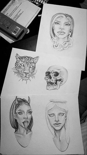 Tattoo by 11 studios