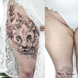 Tattoo by La petite histoire Tattoos