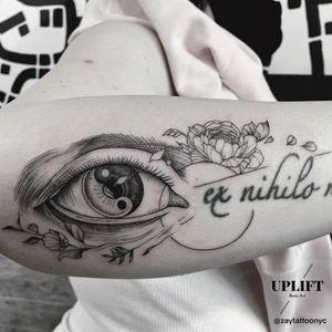 Tattoo from Zay