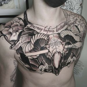NOT FINISHED Chest