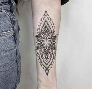 Mandala Ornamental