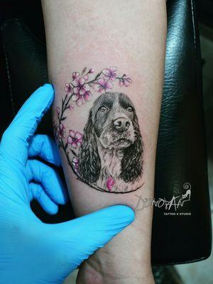 Estilo microrealismo sombras 🐶 Citas disponibles al whatsapp 3112939361 📌 Ubicados en TUNJA, barrio el bosque, llegando a la Universidad Juan de Castellanos. #tattoo #tunja #tunjaboyacá #tunjatattoo #tattootunja #art #arte #tattoosombras #sombrastattoo #realistictattoo #realismosombras #tattoocolombia #tattoolife #tattoostyle
