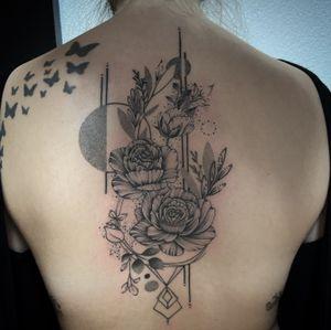 Tattoo by Fann'Ink