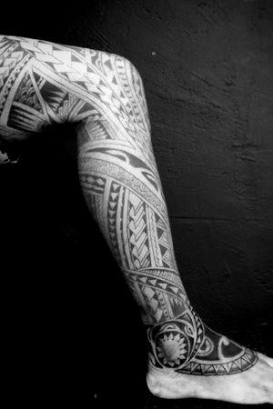 Maoritattoo