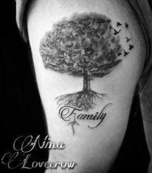 #TreeOfLife