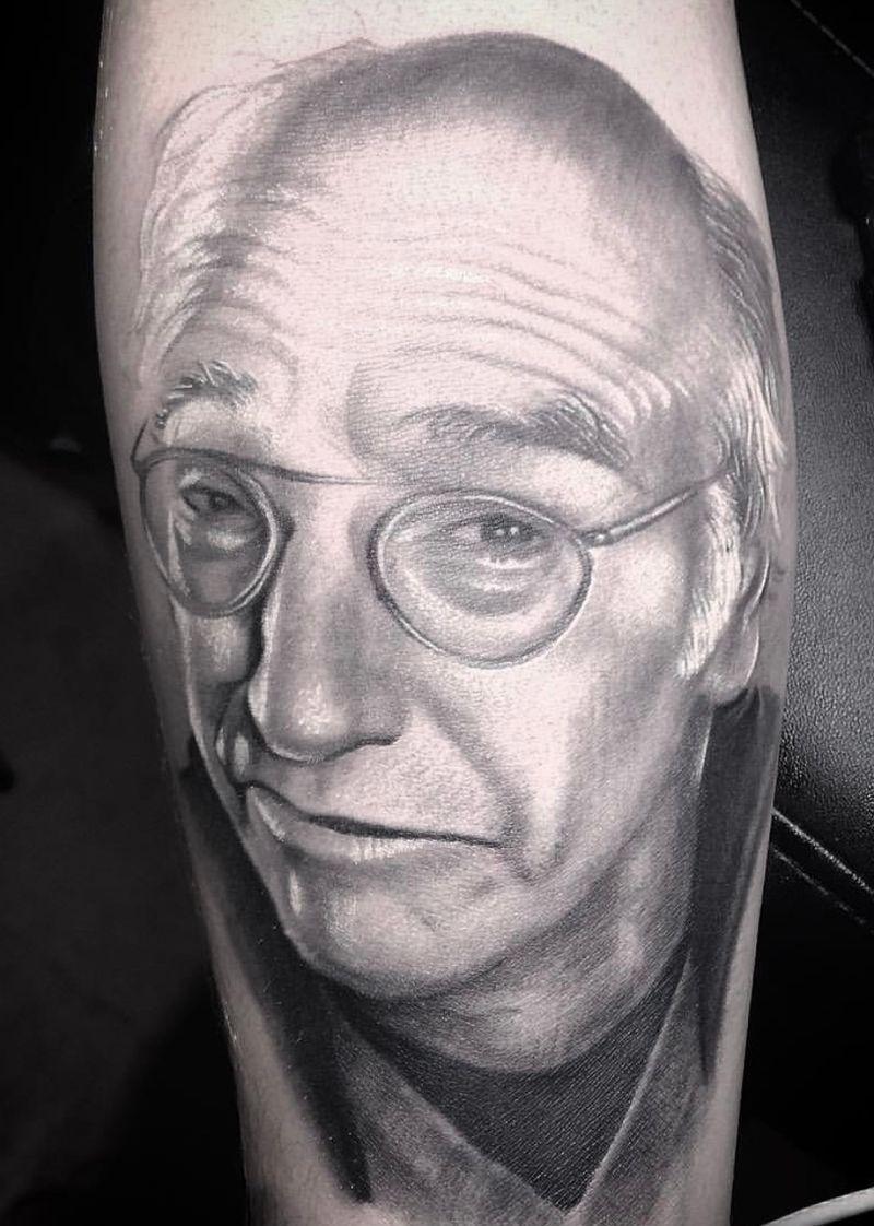Tattoo from Erik Gutierrez