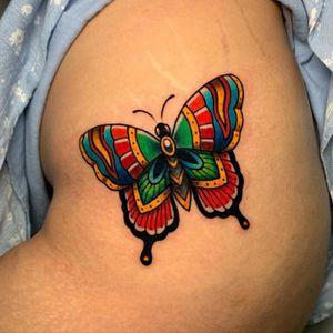 🦋 mariposa