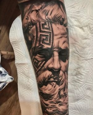 #tattoosouthafrica #hillsidetattoo #ashjworldwide