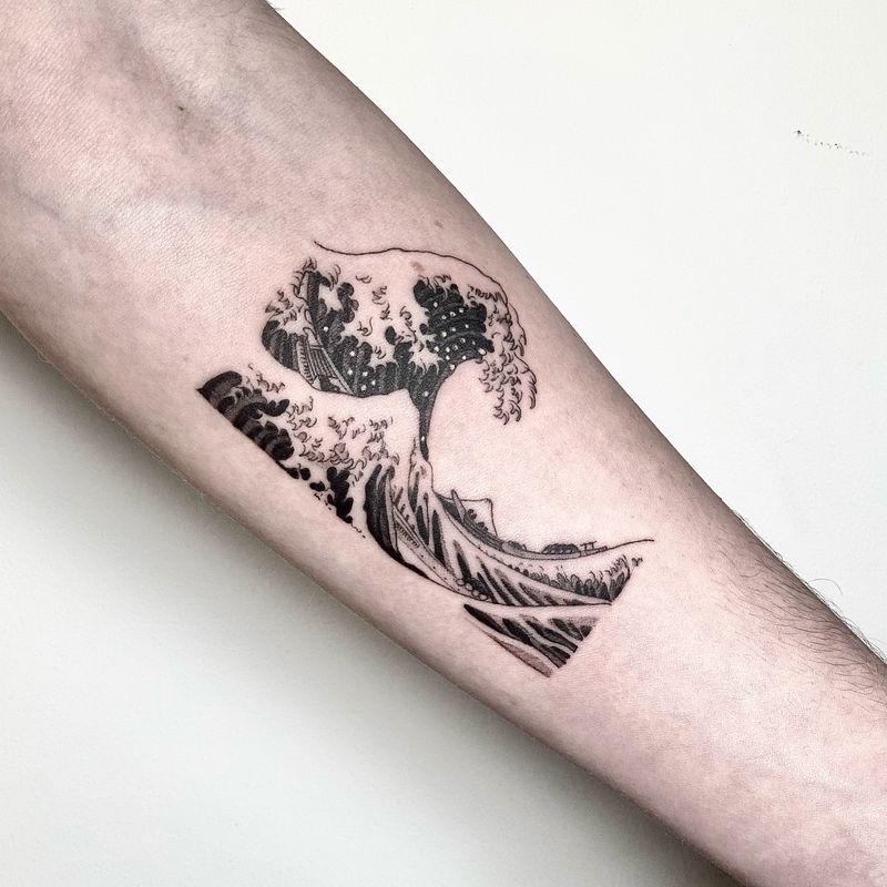 Tattoo from Architex