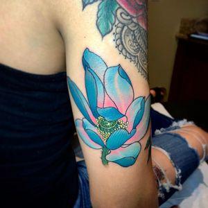 Tattoo from Joe