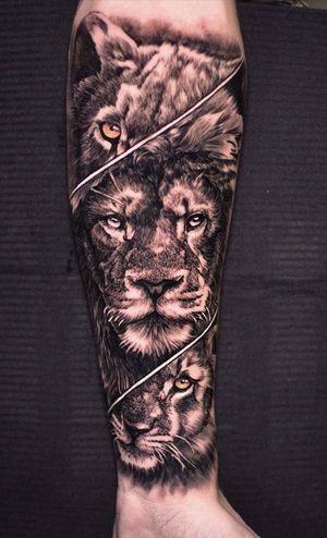 Tattoo by Obsesion Tattoo Studio