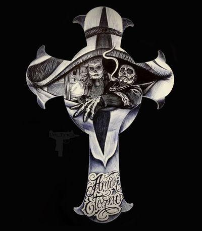 "Ballpoint pen ""Amor Eterno"" After life theme for Artshow El Velorio @elvelorio @antoniopelayoproductions @worldofpencils @_behindthepen_ @mexicanstyle_art @chingo.ink_tatdaddy @lowridermagazine @mexicanstyle_tattoos @chicano_art Original photo used for reference from @pan.de.vida.art . . . #Uzis_Tattoos #RafaelCamarena #BlackandGrey #TattooArtist #Chicano #DiaDeLosMuertos #DayOfTheDead #Tattoos #Tattoo #ChicanoArt #Azteca #ArtShow #AfterLife #LosAngeles #California #AmorEterno #Lowrider #EyeballDrawing #DowntownLosAngeles #Culture #RideOrDie #behindthepen #BlackAndGreyTattoo #MexicanArt #BallPointPenDrawing #Arte #WorldOfPencils"