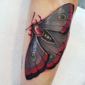 Butterfly #butterflytattoo #butterfly
