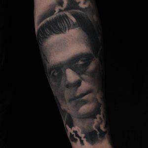Frankenstein #horror#frankenstein#healed