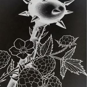 Tattoo from Pauline De Keersmaecker