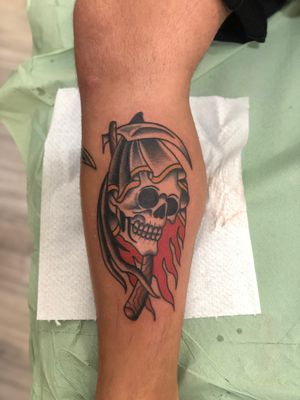 Done in CAGLIARI APPOINTMENTS OR QUESTIONS marcop.tattooer1@gmail.com