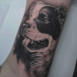 Tattoo by The Gallery Tattoo