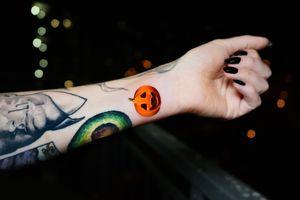 Halloween forever 🎃