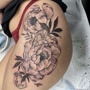 Made at @oakandironbflo in Buffalo, NY #tattoos #buffalotattooshop #buffalony