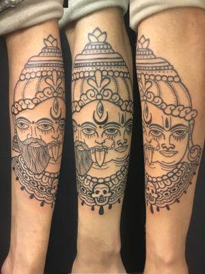 Tattoo from David Barclay  ओं